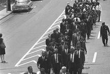 American's Life : 1960s / by Hansa Tingsuwan