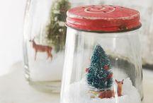 Santa baby.... / by Sophie Bishop