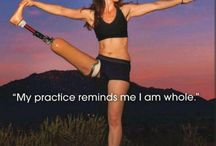 Hall of Fame / by Yoga Inspiration