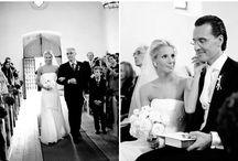 Wedding Ideas / by Kirstie Penton