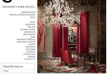 Hotels / by Suzanne Shumaker