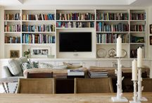 Around the house ideas / by Katherine Stanford