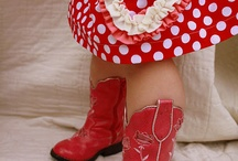 Sewing Children's Clothing / by Cindy Barden