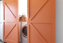 Laundry Rooms / by Layla Palmer