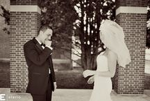 First look / by Bridalog