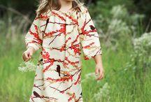 Ellas style / by Turning Leaf Crafts /Laura Locke