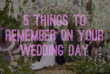 Wedding TIPS / by Wedding Guide Asia (WGA)