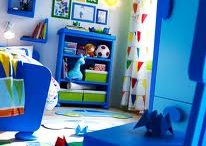 Boys bedroom ideas / by Tene Martin