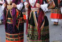 Beauty in Traditional costume    / by Soso B A