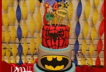 Kids Birthday Cakes / Cake! / by Mama Maggie's Kitchen - Maggie Unzueta