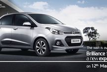 Hyundai Xcent / by HyundaiIndia