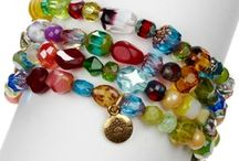 Jewelry / Jewelry and Crafts to Inspire / by Lucy Dominguez
