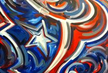 Houston Texans / by Samantha Simpson Bryant