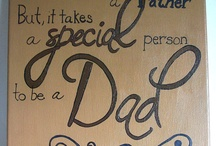 Father's Day / by Stacey Spears