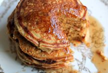 Breakfast Ideas / by Diane Linkert