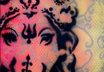 Ganesha / by Isabelle Savignac