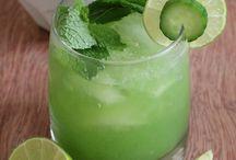 Yummie Drinks  / Yummy Drinks / by Debby Kaup-Long