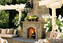 Outdoor Living  / by Colleen Lopez
