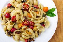Fabulous Foods--Plenty of Pasta!!!! / by Mary Burke