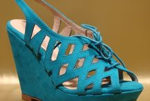 SHOES / by Trixie Crownover