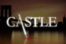 Favorite tv shows / by Elizabeth Miller