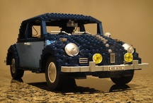 Lego Love / Love for all things Lego! / by Wendy Brooks  @MissionsRN