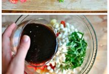 To Try - Salads / by Mary Beth Pederson
