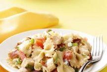 Salads / Salad recipes from Carolina Country magazine / by Carolina Country