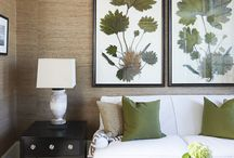 Home Envy / by Becca Thompson