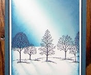 SU Lovely As A Tree / by Karen Kaehn