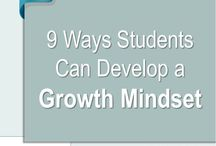 Growth Mindset / by Coleen Vannoy