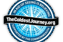The Coldest Journey / by Carter Machinery