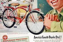 Bicycles / by Patricia Neal