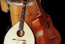 Instrumentos Musica / by Carmen Pombo Perez