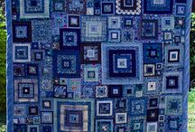 Quilts / by Sandra Stehman