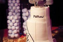 Golf Wedding / by Mary Reynolds