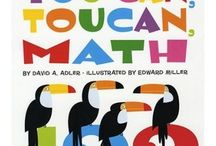 Education-Math/Sci / by Tammy S