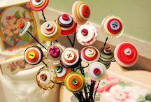 Buttons - my passion / by Vendula Maderska