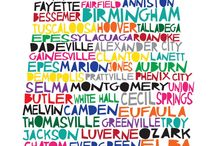 Favorite Places & Spaces / by Phyllis Hamner