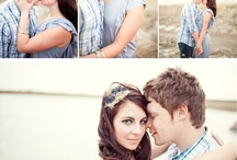 Couple's Photography / Ideas for couple's pictures / by Ryan Caselton