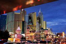 Vegas / by Kristin Thayer