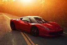 Modern Cars / Modern Cars, Concept Cars, Super Sport Cars / by M Wu