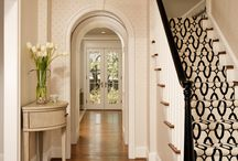 Foyer - Entryway / by Denise Nicolet