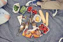 picnics / by Anastasia Photography
