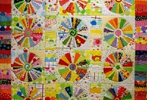 Quilts Make Me Happy! / by Tracy Greenlee
