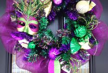 Mardi Gras / by Dustin Rhodes