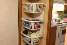 Home organization  / by Katie Moore