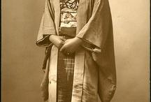 Vintage Japanese Kimono & Fashion / Vintage photos of Japanese fashion including kimono. / by Tokyo Fashion