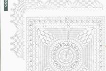 Crochet / by Mariamalia Jacobo