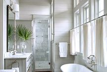 HOME IDEAS: Bathrooms and stuff / this is dealing with bathrooms, ideas, you know stuff like that / by Debi J Adomeit